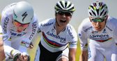 UCI Road World Championships 2014 guide