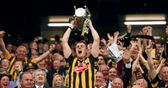 Kilkenny secure All-Ireland title