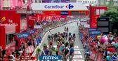 Contador retains lead