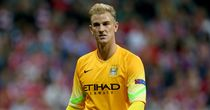 Joe Hart: Expected to sign a new deal.