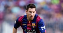 Lionel Messi: Remains an integral part of Barcelona's plans