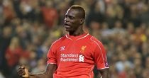Mario Balotelli: Liverpool striker aware of expectations at Anfield