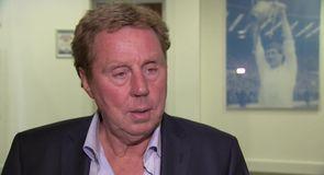 Redknapp's Deadline Day deals