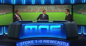 Liverpool or Man Utd?