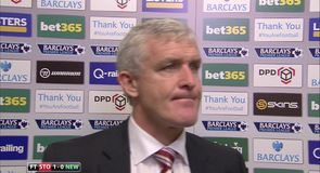 Hughes looking to push on