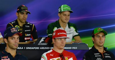 Drivers ready for radio rules