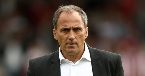 Darko Milanic: Fired as Leeds head coach