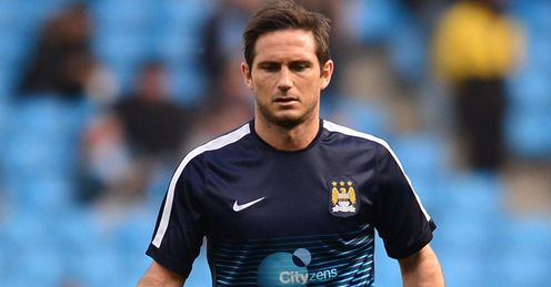 Frank Lampard: Could return to Chelsea
