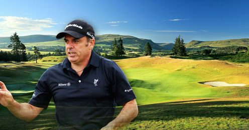 Ryder Cup D-Day for McGinley