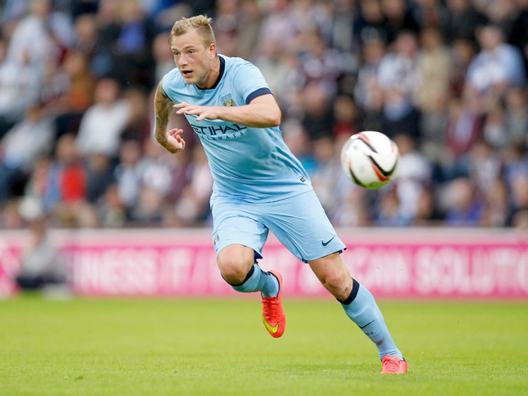 John Guidetti: Hopes to seal a move to Celtic
