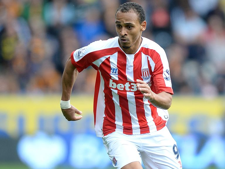 Peter Odemwingie: Facing a spell on the sidelines