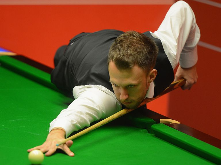 Judd Trump: Can build on a solid start to the season