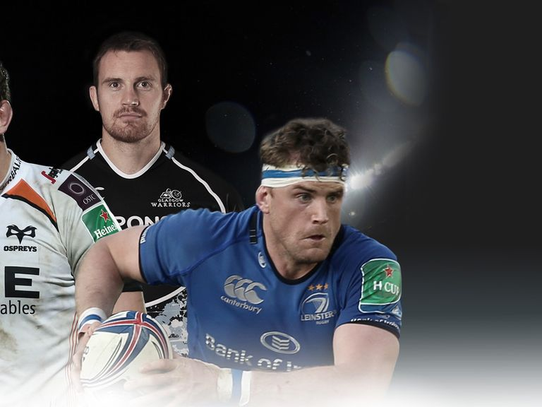 The Guinness PRO12 gets under way this weekend