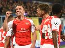 Podolski to complete Galatasaray move