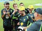 One-off T20: Pak v Aus