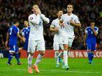 England 5 San Marino 0
