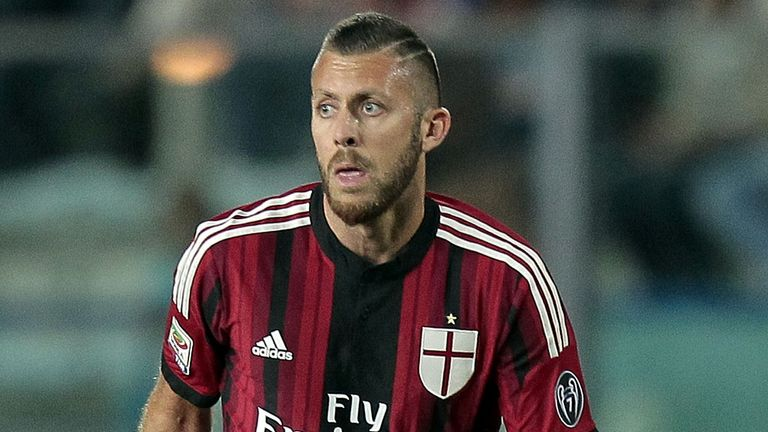 Jeremy Menez ended a goal drought of 11 months with two goals against Alessandria in the Coppa Italia