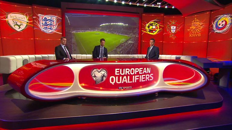 european qualifiers live