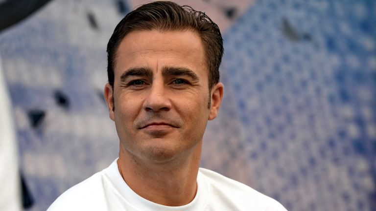 Guangzhou Evergrande, fourth in the list, are managed by Italian World Cup-winning captain Fabio Cannavaro