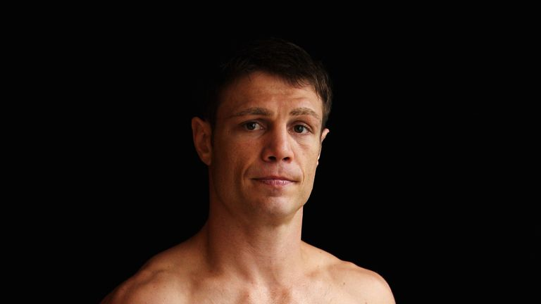 Michael Katsidis The Great Michael Katsidis Still With