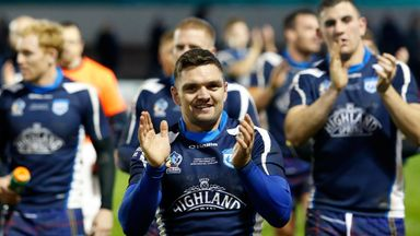 Danny Brough: Another influential display