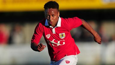 Bobby Reid: Back at Plymouth
