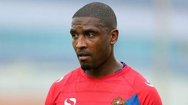 Andre Boucaud: Extends Dagenham stay