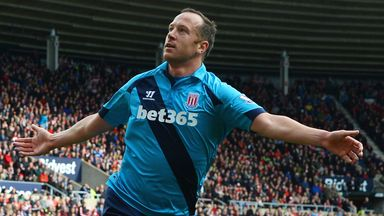 Charlie Adam: Has been linked with Real Sociedad