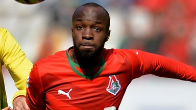 Lassana Diarra: Will West Ham rekindle interest in summer?