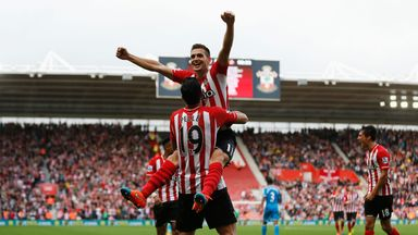 Dusan Tadic: Has helped Southampton make a flying start