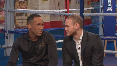 'Groves is deluded!'
