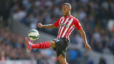Ryan Bertrand: Yet to decide if his long-term future lies at Southampton