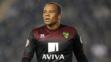 Vadis Odjidja-Ofoe: Latest Norwich injury victim