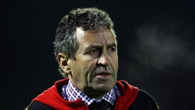 Wayne Smith: Rejoining All Blacks coaching staff