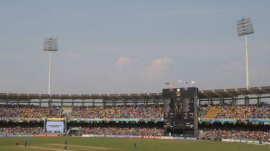 Premadasa Stadium: Venue for England