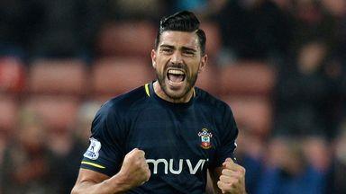 Graziano Pelle: Will he return against Burnley