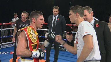 Tommy Coyle and Luke Campbell: Will Hull rivals meet this summer?