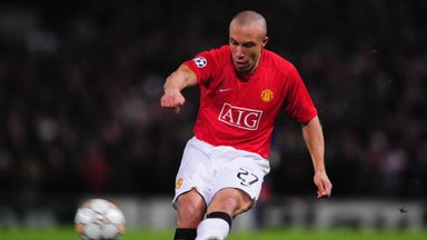 Mikael Silvestre: Unsurprised by United