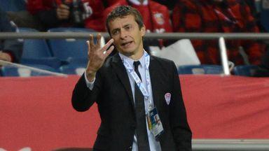 Slavisa Jokanovic: Not especially happy