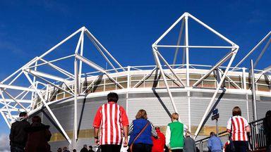 Southampton: Posted healthy profits