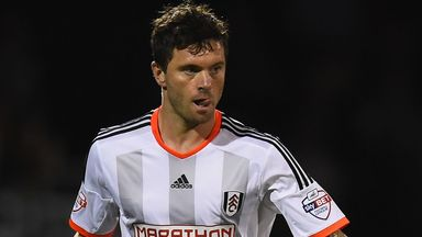 Tim Hoogland; Should return for Fulham