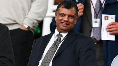 Tony Fernandes: Says Academy is the future for QPR