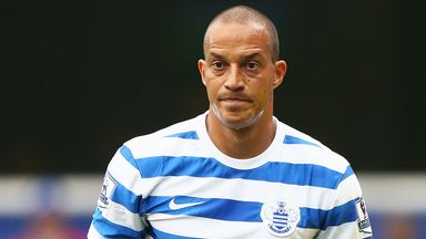 Bobby Zamora: Produced an impressive display for QPR