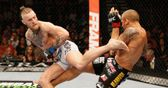 UFC: Conor McGregor is ready for chaos at Jose Aldo v Chad Mendes title fight