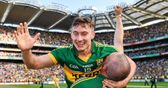 GAA: Peter Canavan picks his highlights of the 2014 football championship
