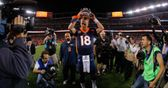 Record breaking Manning