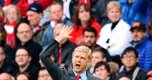 Wenger pleased with victory