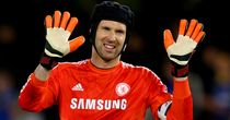 Petr Cech: Looks likely to leave Chelsea
