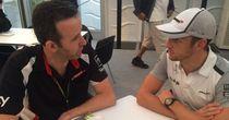 Exclusive Jenson Button Q&A