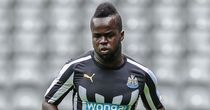Cheick Tiote: Wants to leave Newcastle United